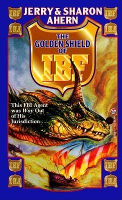 Image for GOLDEN SHIELD FO IBF