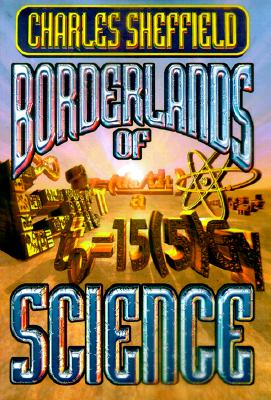 Image for The Borderlands Of Science