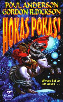 Image for Hokas Pokas!