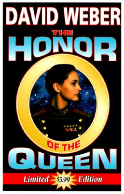 Image for The Honor of the Queen