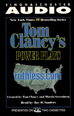 Image for Tom Clancys Power Plays : Ruthless.Com