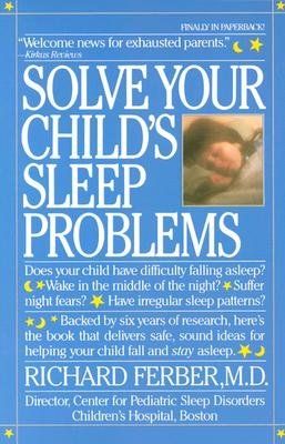 Image for Solve Your Child's Sleep Problems