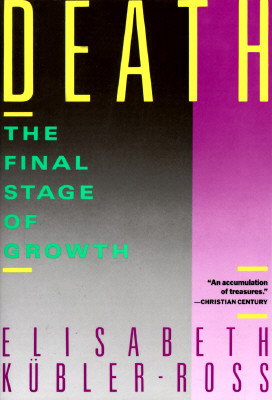 Image for Death: The Final Stage of Growth
