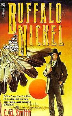 Image for Buffalo Nickel