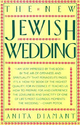 Image for New Jewish Wedding