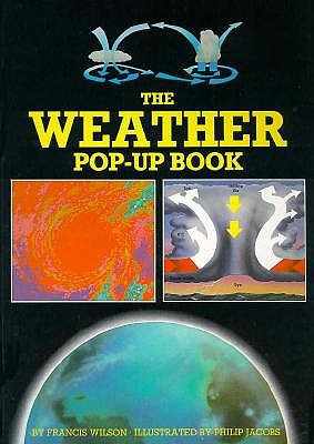 Image for The Weather Pop-Up Book