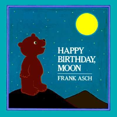 Image for Happy Birthday, Moon (Moonbear)