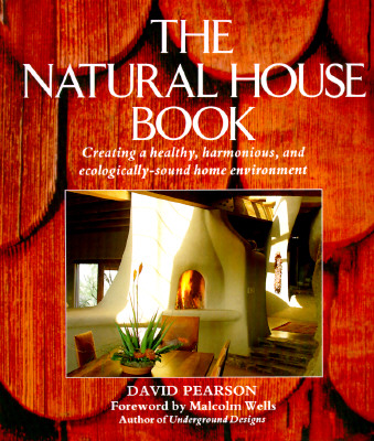 Image for The Natural House Book