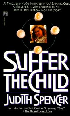 Image for Suffer the Child