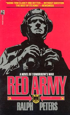 Image for Red Army