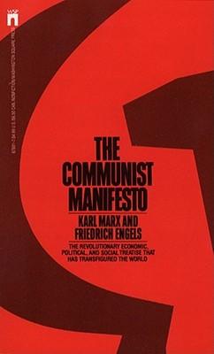 Image for COMMUNIST MANIFESTO, THE