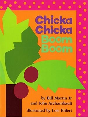 "Image for ""Chicka Chicka Boom Boom (Chicka Chicka Book, A)"""