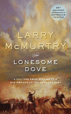 Image for Lonesome Dove
