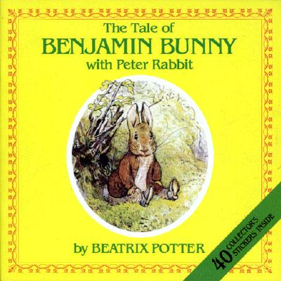Image for Tale Of Benjamin Bunny, The