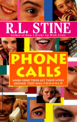 Image for Phone Calls: Phone Calls