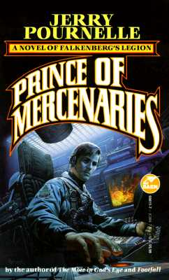 Image for Falkenberg's Legion: Prince of Mercenaries