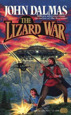 Image for Lizard War