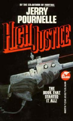 Image for High Justice