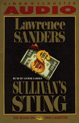 Image for Sullivan's Sting