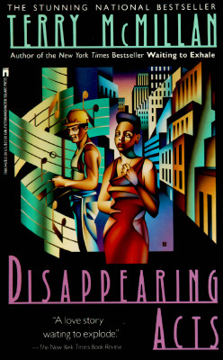 Disappearing Acts, McMillan, Terry