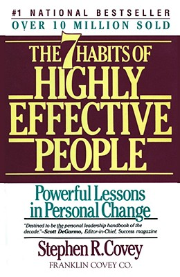 Image for The seven habits of highly effective people