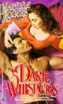 Image for Dark Whispers (Pocket Books Historical Romance)