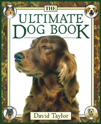 Image for The Ultimate Dog Book