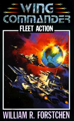 Image for Fleet Action (Wing Commander)