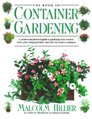 Image for Book of Container Gardening