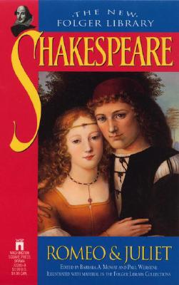 Romeo and Juliet, Shakespeare, William