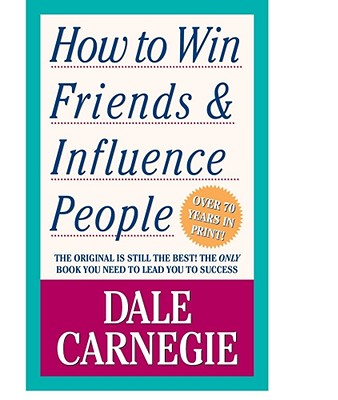 Image for How to Win Friends & Influence People