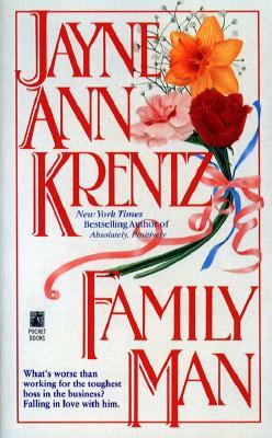 Image for Family Man: Family Man