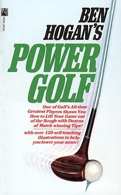 Ben Hogan's Power Golf, Hogan, Ben