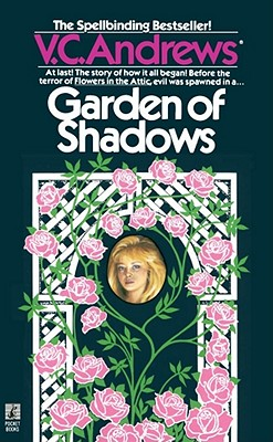 Image for GARDEN OF SHADOWS