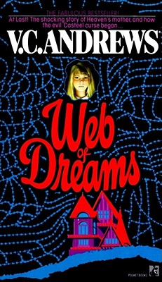 Image for WEB OF DREAMS CASTEEL PREQUEL