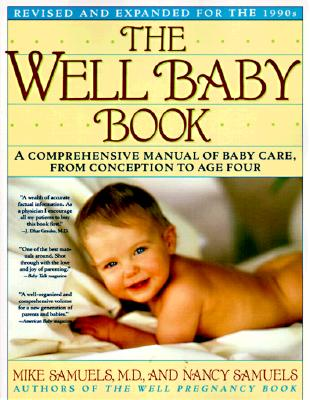 Image for WELL BABY BOOK