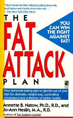 Image for Fat Attack Plan