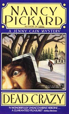 Image for DEAD CRAZY  (paperback)