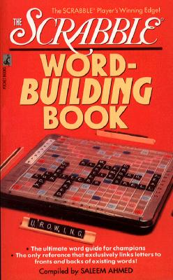 Scrabble Word Building Book, Ahmed, Saleem