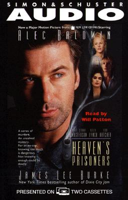 Image for HEAVEN'S PRISONERS (Dave Robicheaux Mysteries Series)