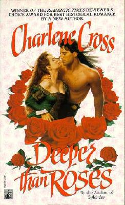 Image for Deeper Than Roses: Deeper Than Roses
