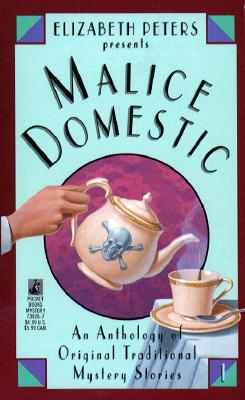 Image for Malice Domestic 1
