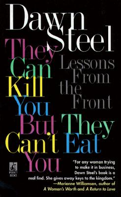 Image for They Can Kill You..but They Can't Eat You: They Can Kill You..but They Can't Eat You