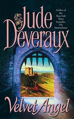 """Velvet angel, """"Deveraux, Jude"""""""