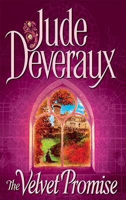 """The Velvet Promise, """"Deveraux, Jude"""""""