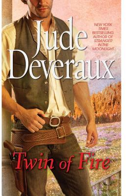 Twin Of Fire, JUDE DEVERAUX