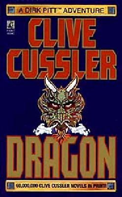 Dragon, CLIVE CUSSLER