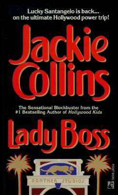Image for Lady Boss