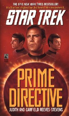 Image for Prime Directive (Star Trek)