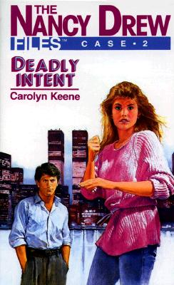 Image for Deadly Intent (Nancy Drew Casefiles, Case 2)